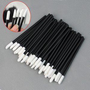250/500/1000/2000 PCS Disposable Lip Brush