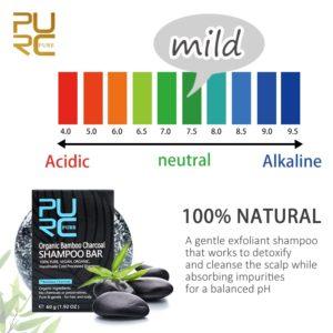14 Smell Shampoo Mini Solid Bar for Hair Dandruff Anti Itchy Growth Loss Hair Oil Soap 1 Beauty-Health Mega Shop